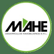 logo de mahe