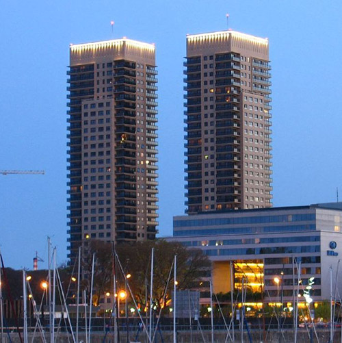 Foto de hoteles