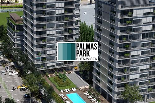 edificio de palmas park
