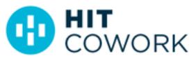 logo de hit cowork