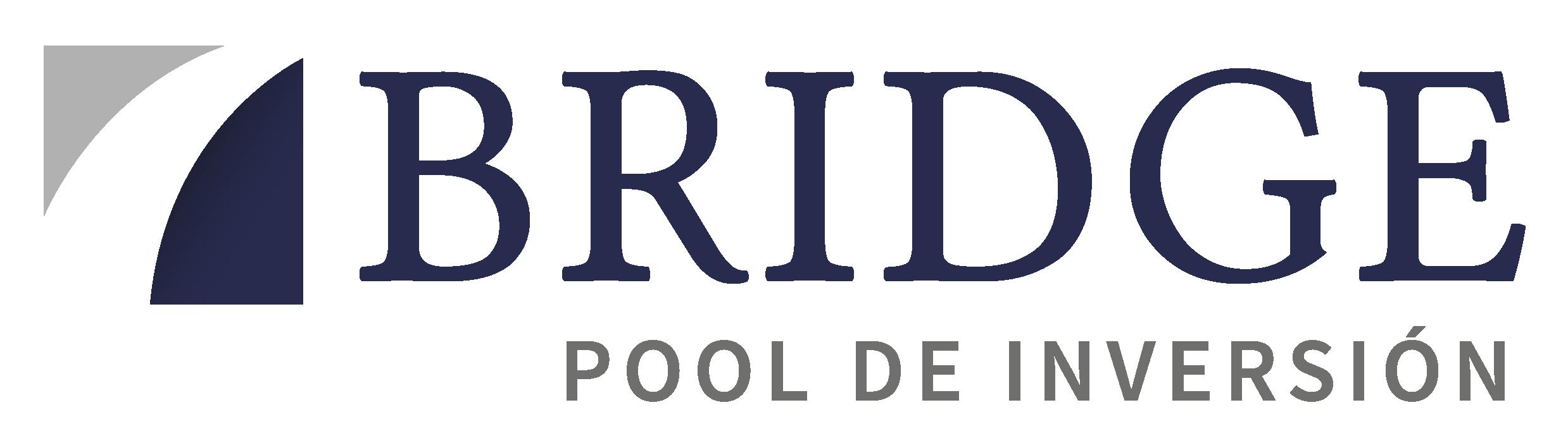 Logo Bridge Pool de inversión