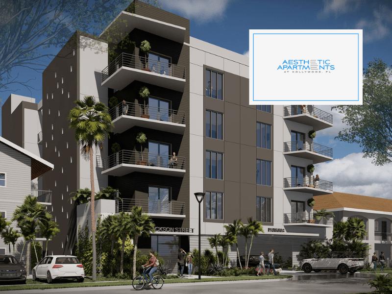 Aesthetic Apartments - Hollywood, Florida